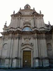 casale monferrato chiesa di santa caterina